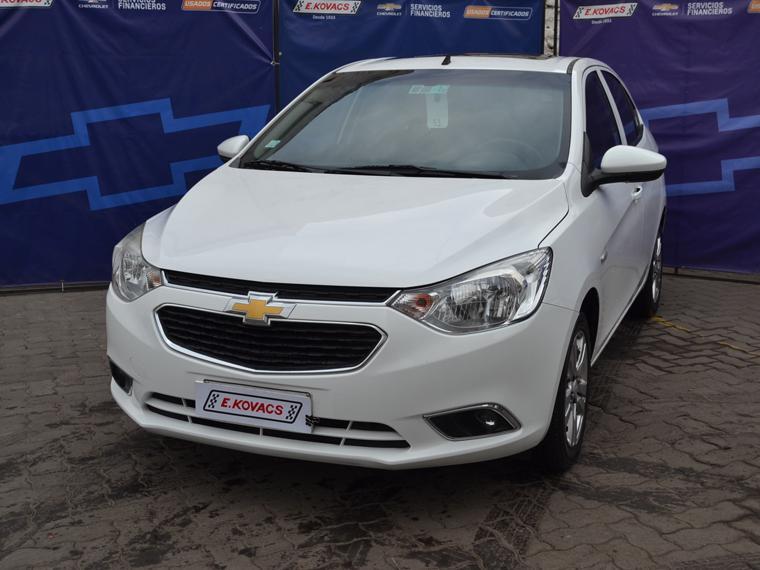 Autos Kovacs Chevrolet Sail lt ac 2016