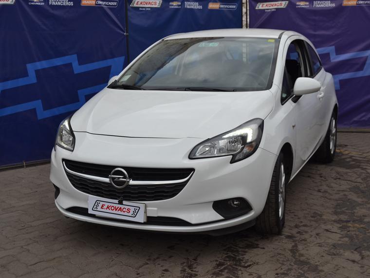 Autos Kovacs Opel Corsa enjoy hb 1.4 ac 2016