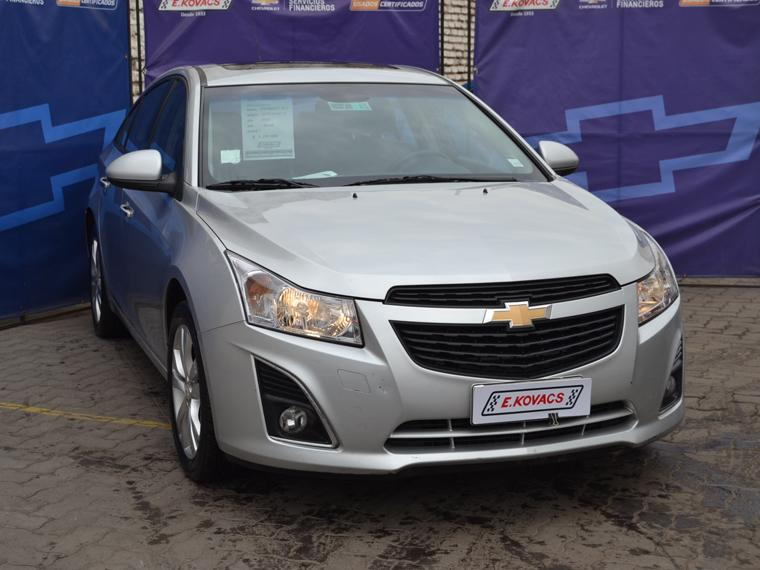 chevrolet cruze ii ls full at ac
