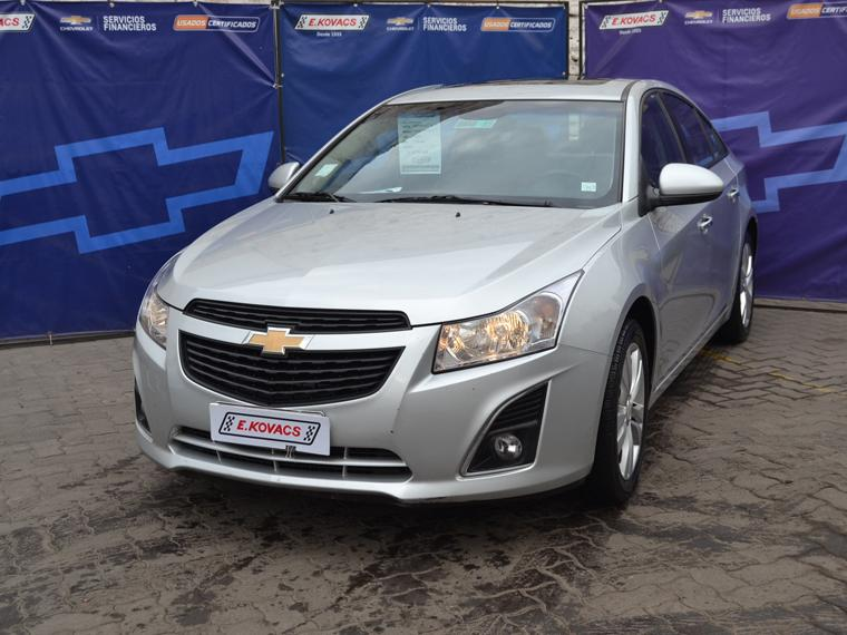 Autos Kovacs Chevrolet Cruze ii ls full at ac 2014