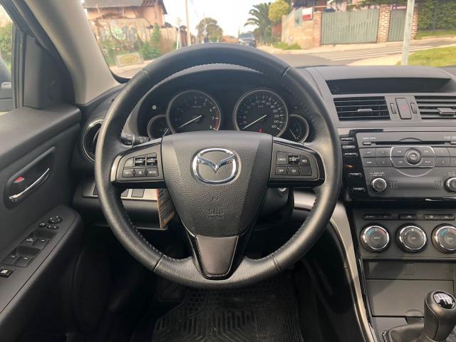 Mazda 6 v 2.0