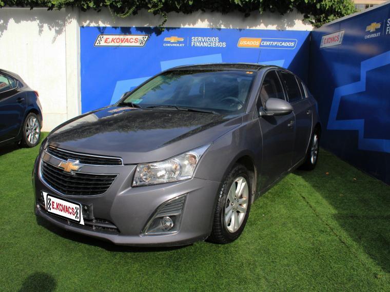 Autos Kovacs Chevrolet Cruze 1.8 mt 2013