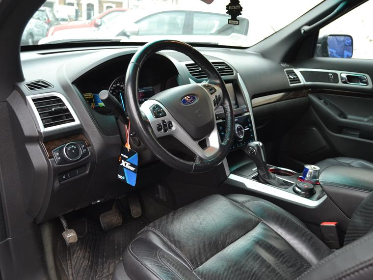 ford explorer ltd 4x4 3.5 aut ac