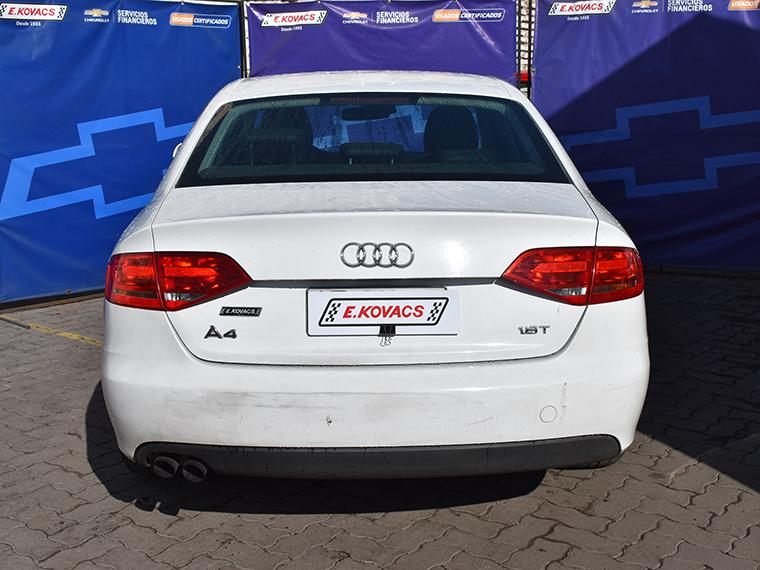 audi a4 at ac multitronic