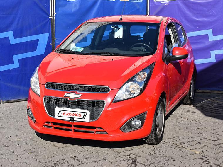 Autos Kovacs Chevrolet Spark gt lt 1.2 sin a c 2017