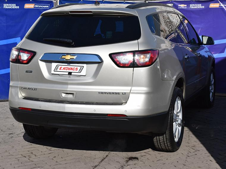 chevrolet traverse 3.6 ac at