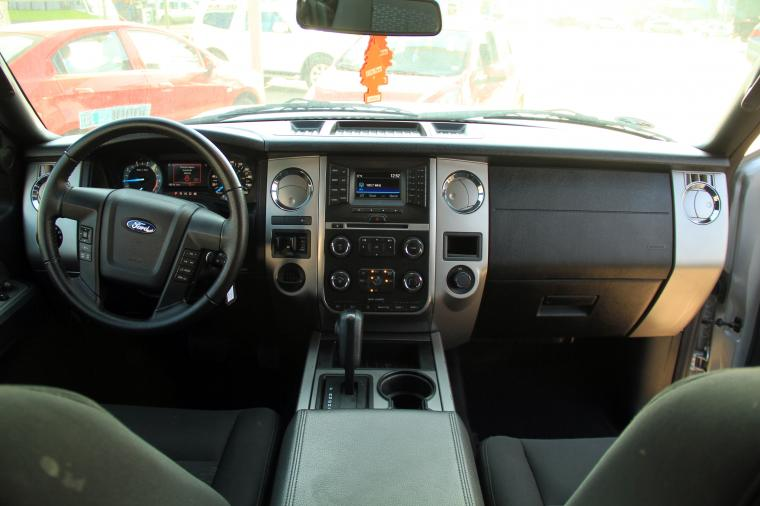 ford expedition xlt 3.5 at