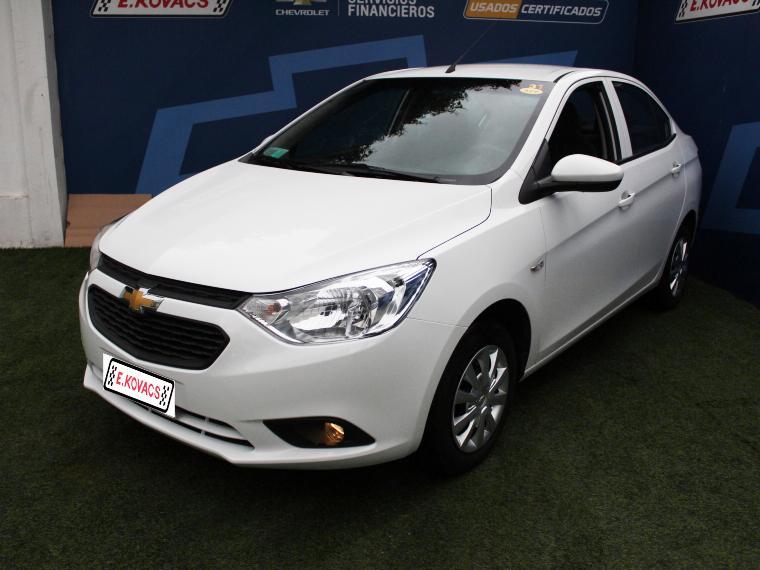 Autos Kovacs Chevrolet Sail ls 1.5 2019