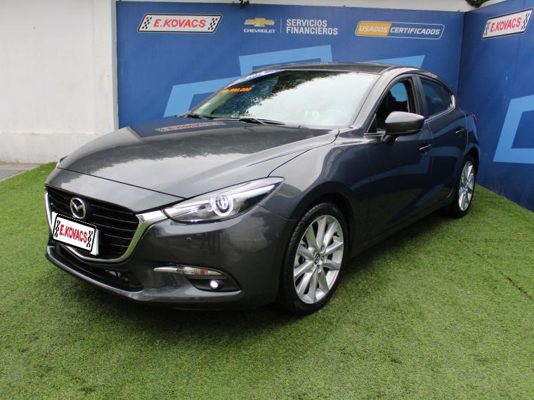 Autos Kovacs Mazda 3 new 3 gt hb 2.5 bose 2018