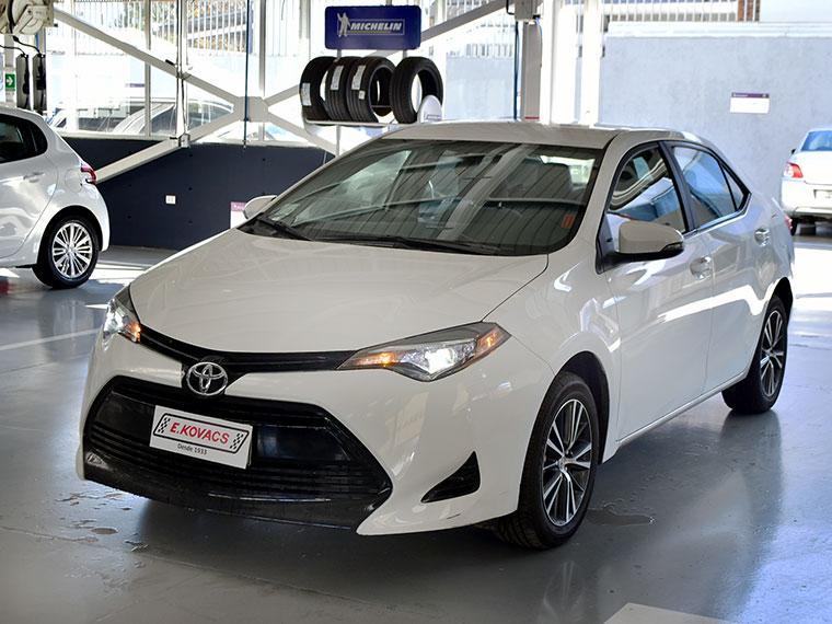 Autos Kovacs Toyota Corolla 2017