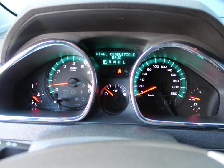 chevrolet traverse ii lt awd 3.6