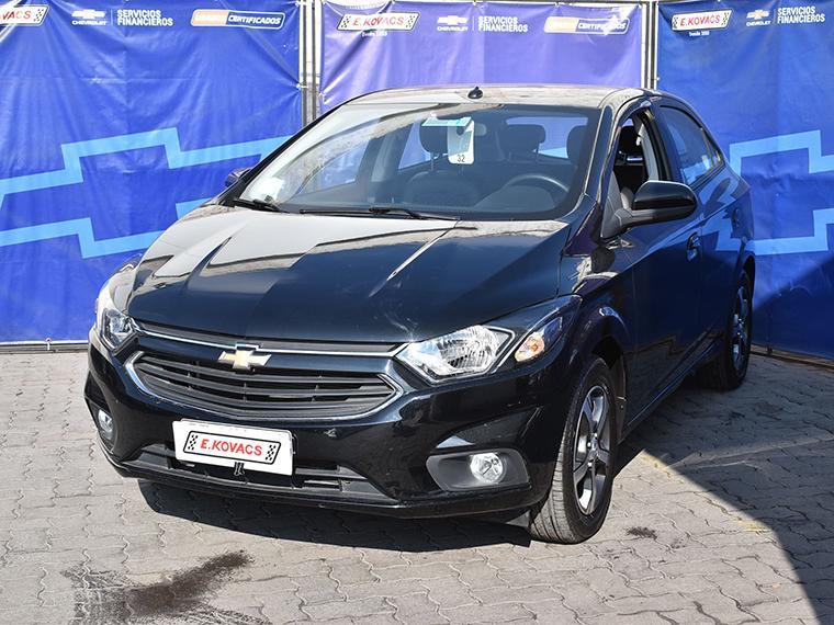 Furgones Kovacs Chevrolet Onix ltz ac 1.4 2017