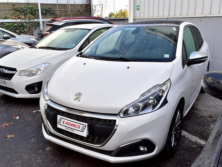Autos Kovacs Peugeot 208 2016