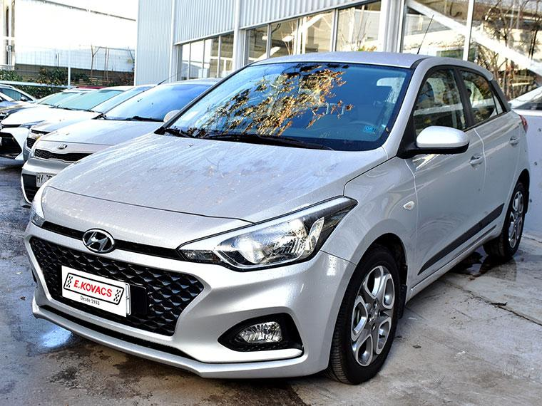 Furgones Kovacs Hyundai I-20 2019