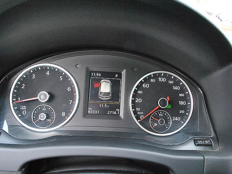 volkswagen tiguan aut 2.0 4x4 sport st