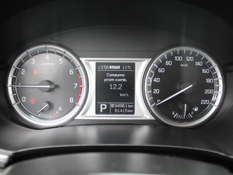 suzuki vitara aut 1.6 4x4 ltd 4x4
