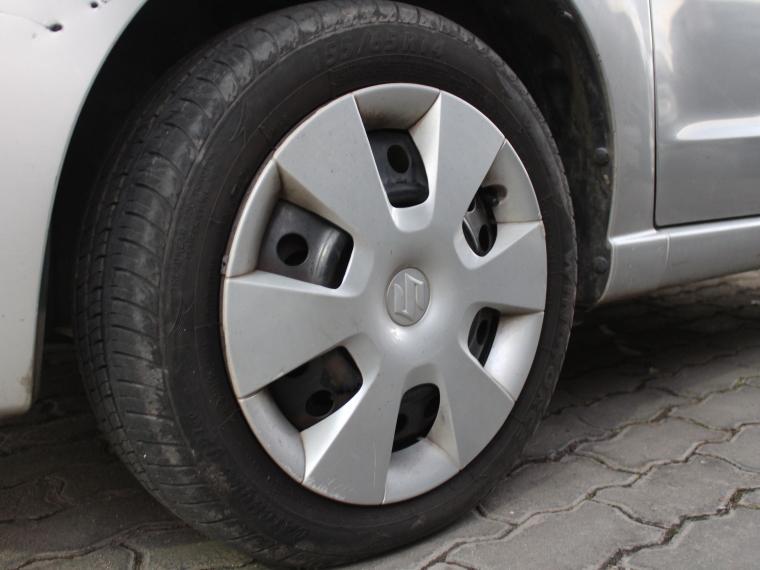 Autos Kovacs Suzuki Celerio glx 1.0 2011