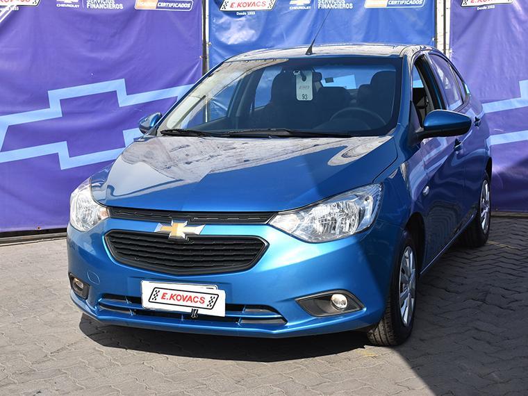Autos Kovacs Chevrolet Sail 1.5 ac 2017