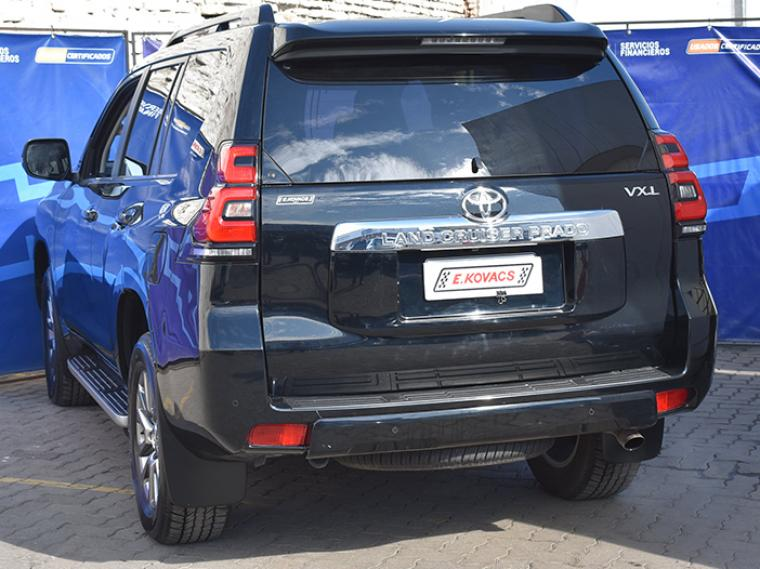 toyota land-cruiser prado 4x4 at ac