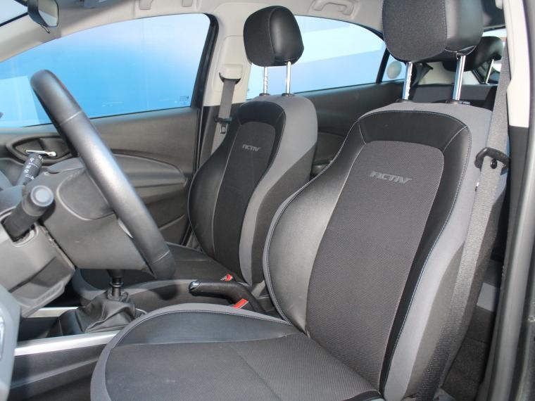 Furgones Kovacs Chevrolet Onix activ 1.4 l 2018