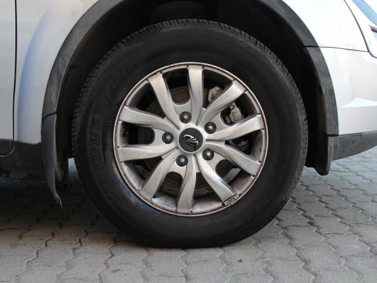 Camionetas Kovacs Mahindra Xuv500 fl 2.2xuv 500 fl 2.2 2018