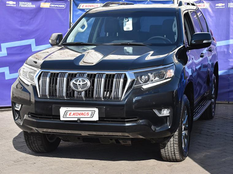 Camionetas Kovacs Toyota Land-cruiser prado 4x4 at ac 2019
