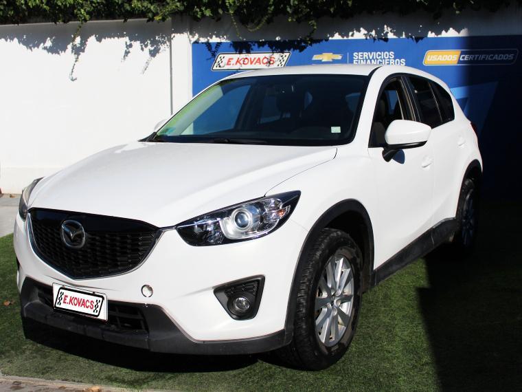 Autos Kovacs Mazda 5 cxmec 2.0 4x2 cx5 2014