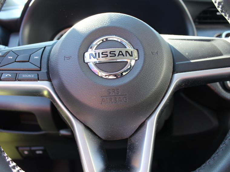 nissan kicks automatica