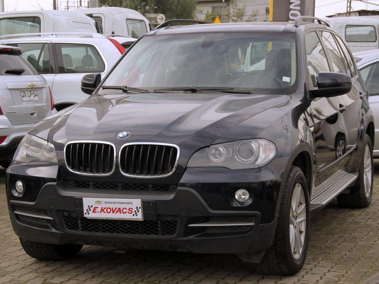 Vehículos Kovacs Bmw X5 3.0 aut 2009