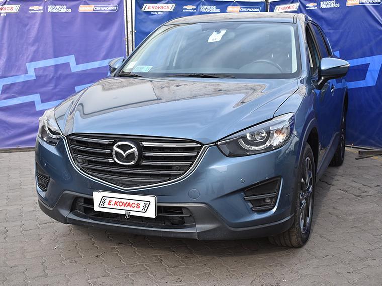 Autos Kovacs Mazda 5 new cx at ac 4x4 2016