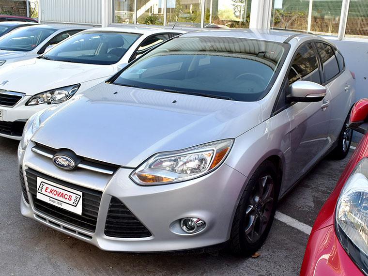 Autos Kovacs Ford Focus 2015