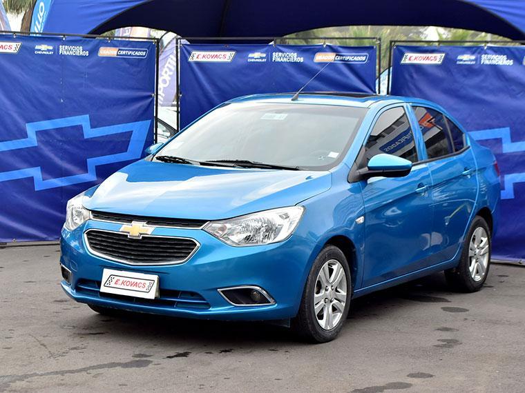 Autos Kovacs Chevrolet Sail lt 1.5 2016
