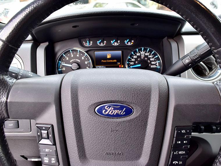 ford f-150 xlt 4x4 5.0 at