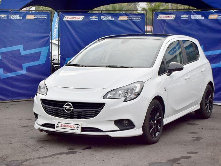 Autos Kovacs Opel Corsa hb5 1.4 2019