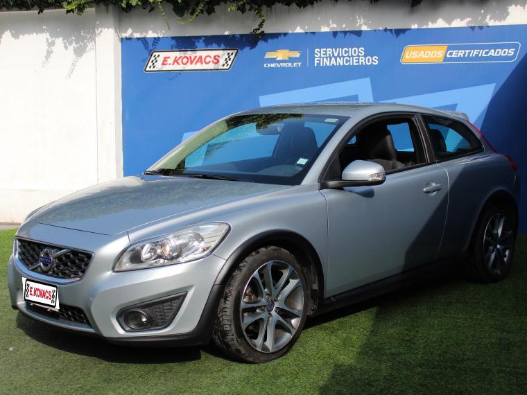 Autos Kovacs Volvo C30 aut 2.4 4x2 t5 aut 2011