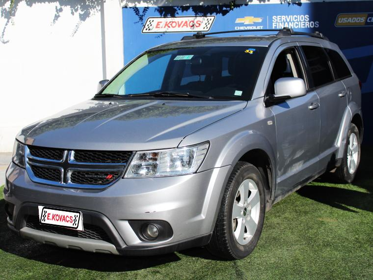 Autos Kovacs Dodge Journey 2.4 aut 2015