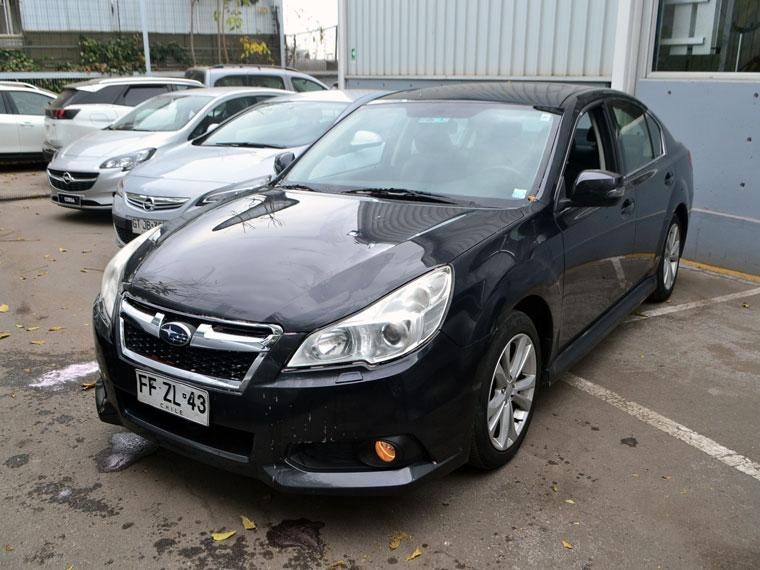 Autos Kovacs Subaru Legacy new ltd awd 2.5iaut 2013