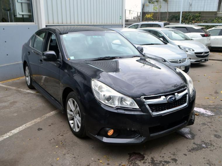 subaru legacy new ltd awd 2.5iaut