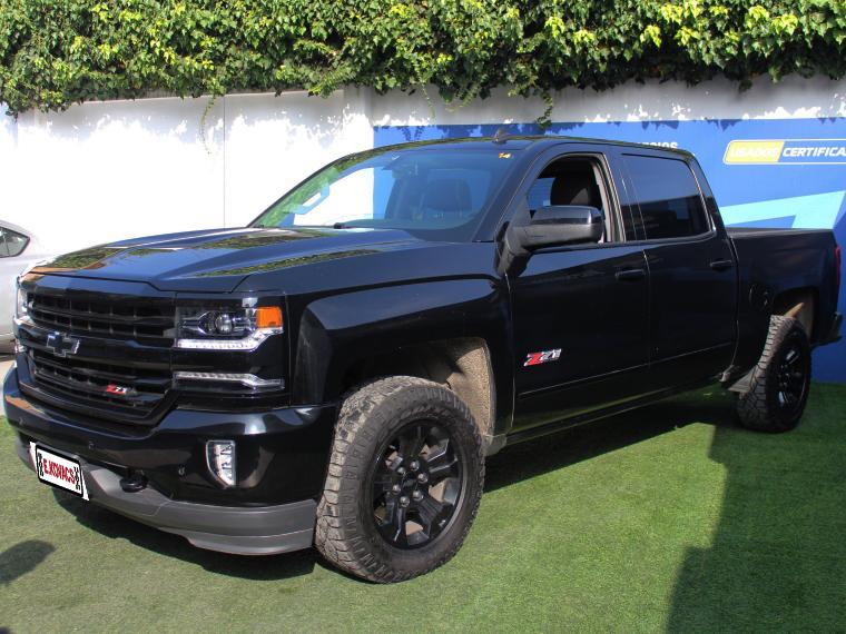 Camionetas Kovacs Chevrolet Silverado new 5.3 4 x 4 2014 2017