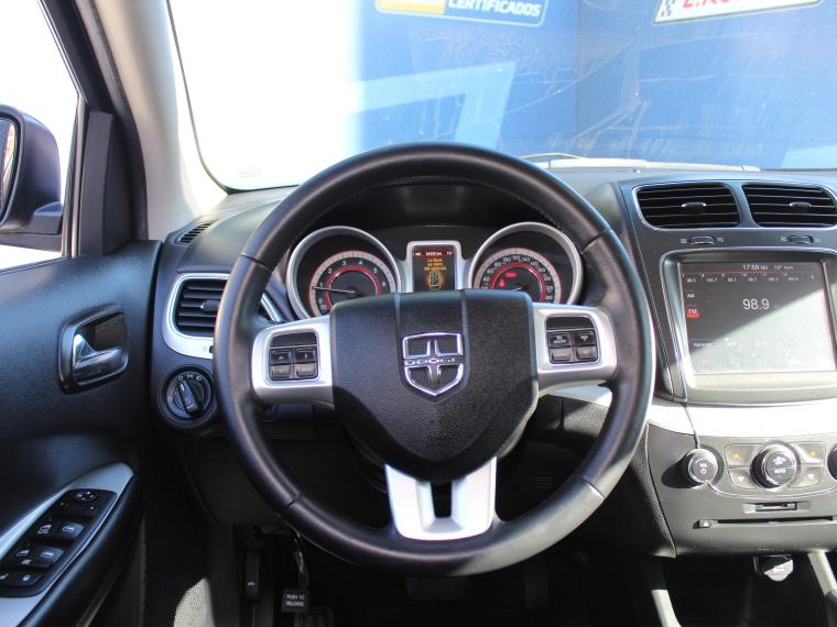 dodge journey 2.4 aut