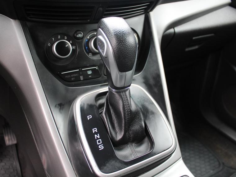 ford escape aut 2.0 4x2 ecoboss