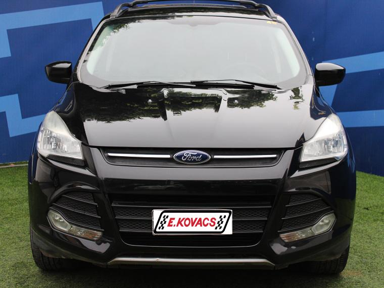 ford escape aut 2.0 4x2 ecoboss