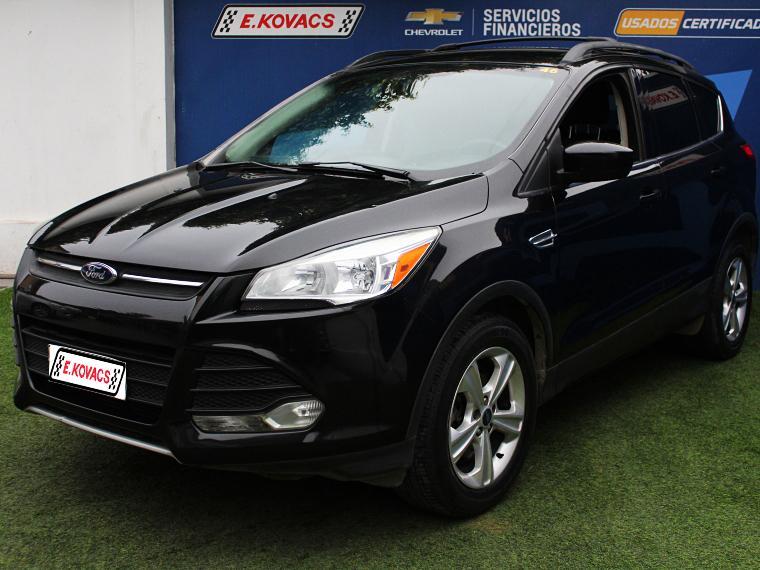 Camionetas Kovacs Ford Escape aut 2.0 4x2 ecoboss 2014