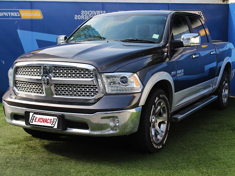 Camionetas Kovacs Dodge Ram ram 1500 laramie 4x4 2016