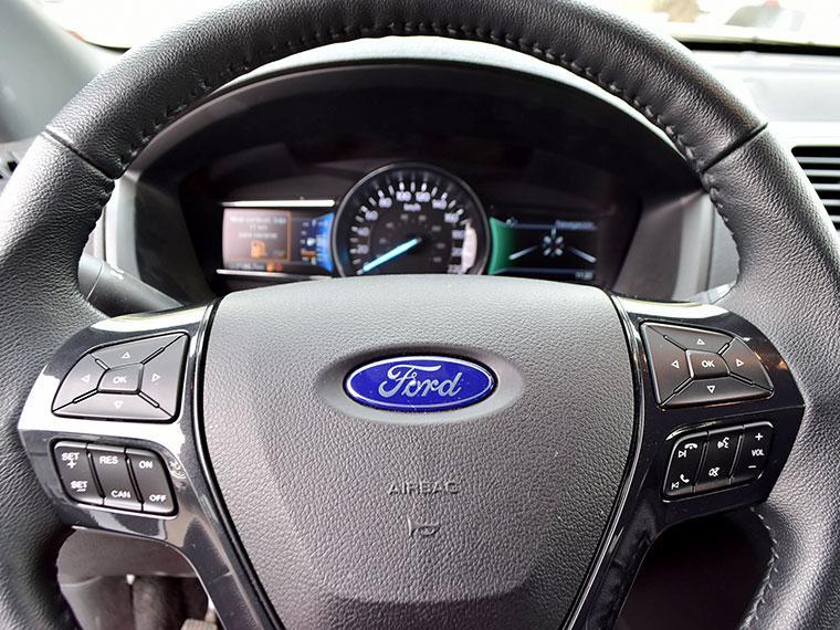 ford explorer aut 3.4 4x2 xlt