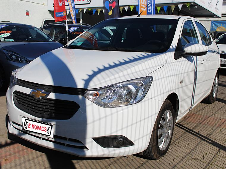 Autos Kovacs Chevrolet Sail 1.5 2018