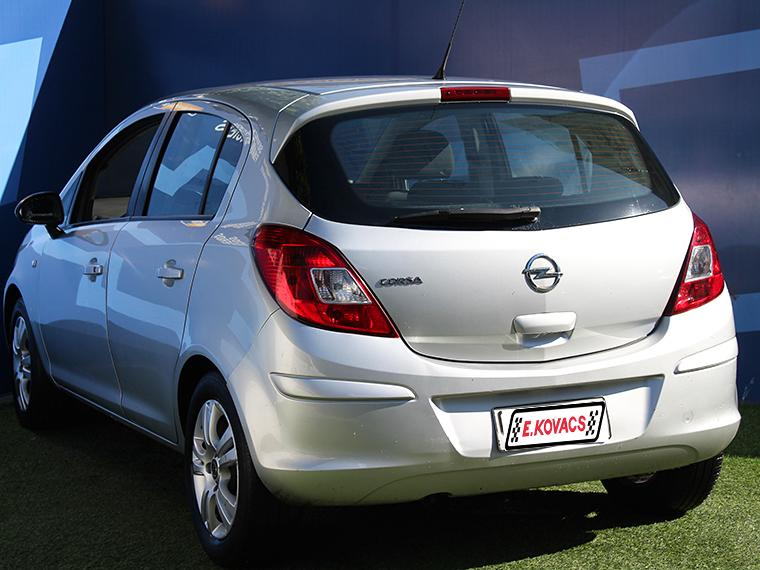 opel corsa enjoy 1.4 at