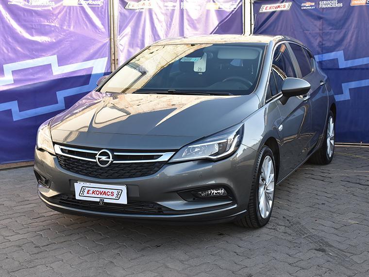 Autos Kovacs Opel Astra enjoy hb 1.4 ac 2018