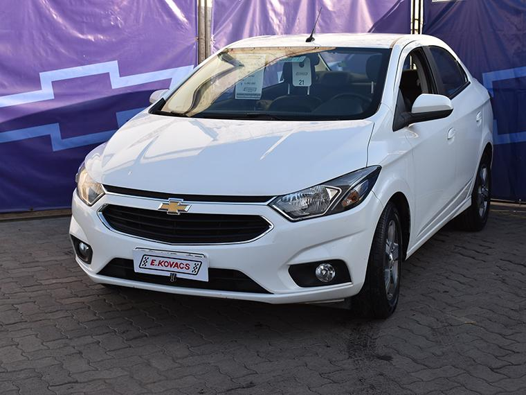 Furgones Kovacs Chevrolet Prisma ltz 1.4 ac 2017