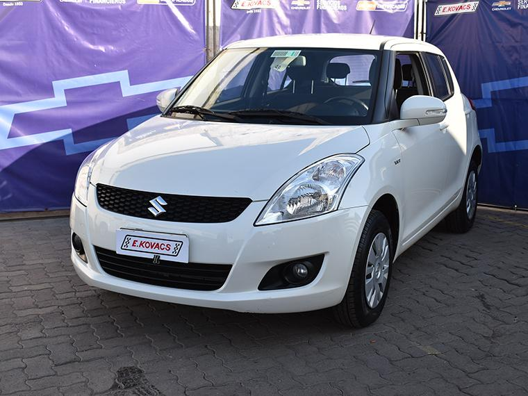 Autos Kovacs Suzuki Swift gl hb ac 2015